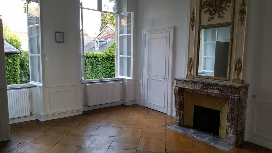 Appartement à louer F6 à Nancy