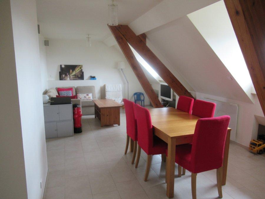 acheter appartement 3 pièces 62.52 m² metz photo 3