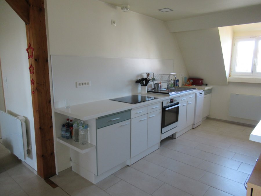 acheter appartement 3 pièces 62.52 m² metz photo 1