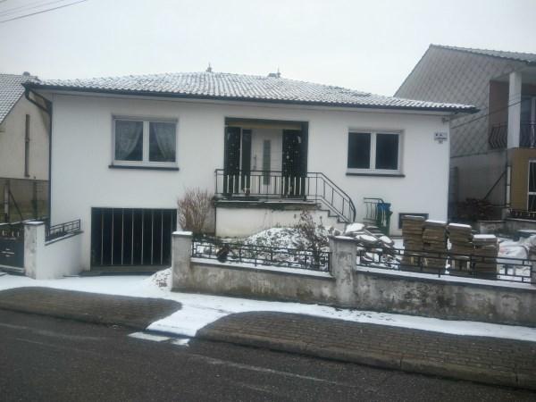 Villa à vendre F4 à Hargarten-aux-Mines