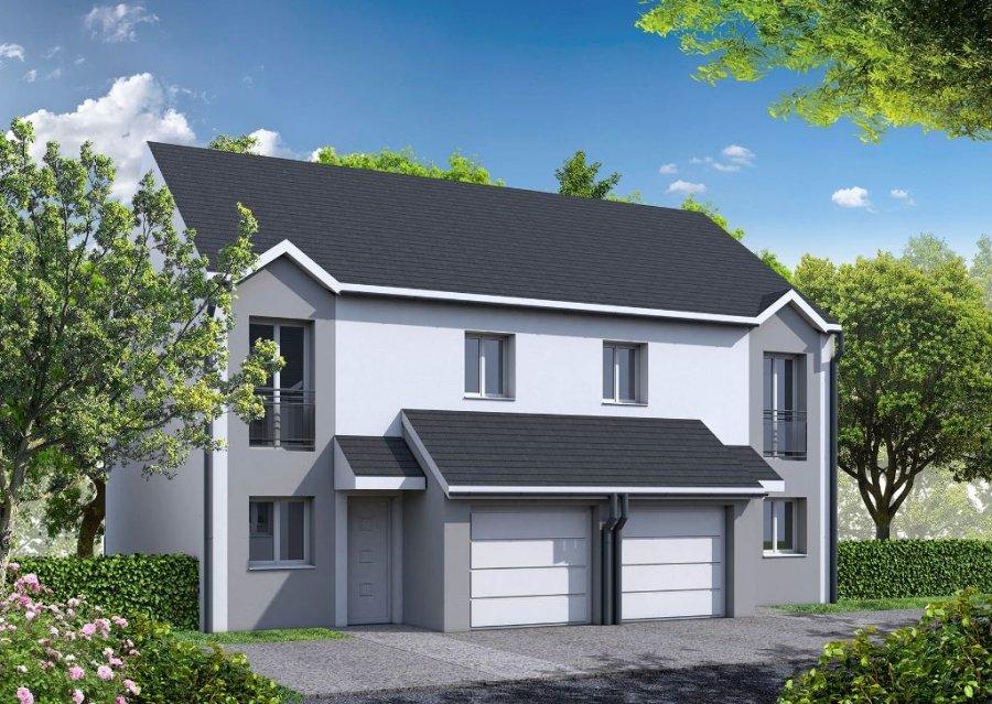 acheter maison 4 pièces 80 m² amnéville photo 3