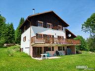 Maison à vendre F7 à Gérardmer - Réf. 7249051