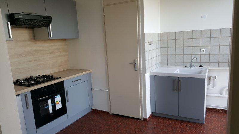 Appartement à louer F1 à Laxou