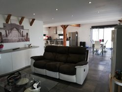 Maison individuelle à vendre F6 à Bouzonville - Réf. 7015835