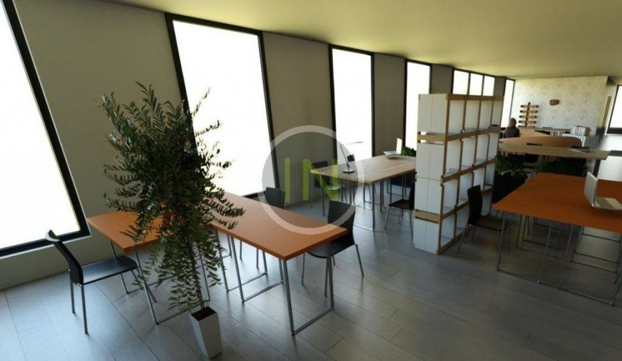 louer bureau 0 chambre 0 m² differdange photo 3