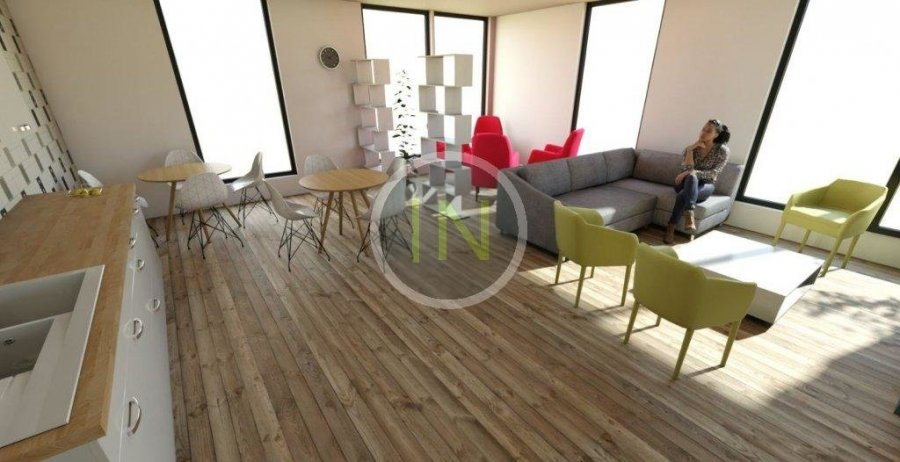 louer bureau 0 chambre 0 m² differdange photo 1