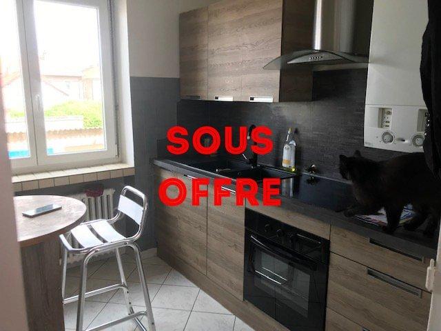 acheter appartement 4 pièces 70 m² maizières-lès-metz photo 1