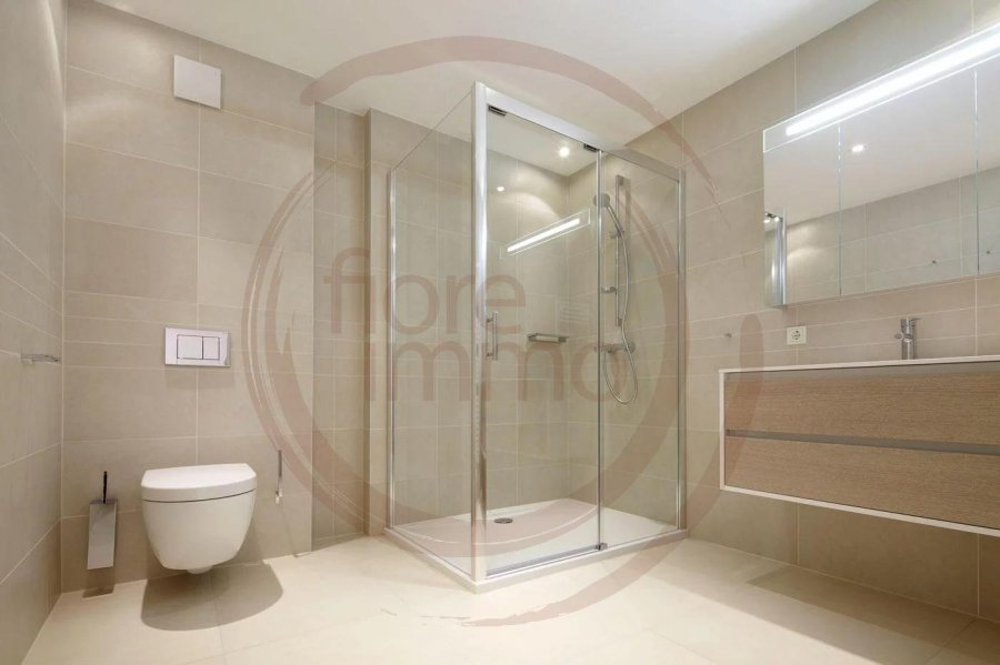 Appartement à louer 2 chambres à Luxembourg-Limpertsberg