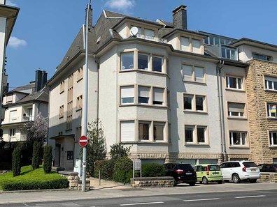 Appartement à vendre 3 Chambres à Luxembourg-Centre ville - Réf. 6811035