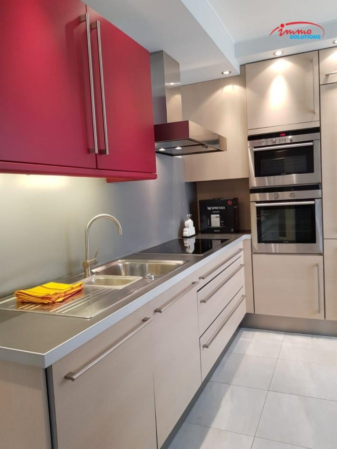 louer appartement 2 chambres 102 m² leudelange photo 4
