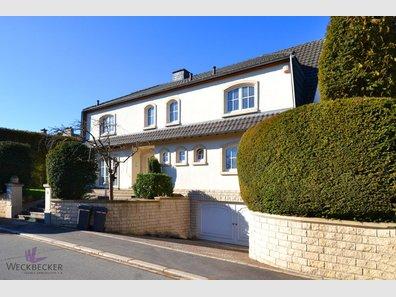 Maison individuelle à vendre 5 Chambres à Leudelange - Réf. 6397595