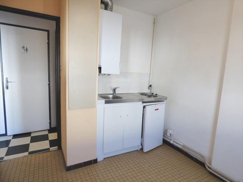 acheter appartement 1 pièce 34 m² saint-max photo 2