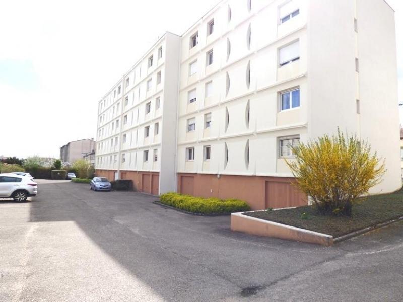 acheter appartement 1 pièce 34 m² saint-max photo 4