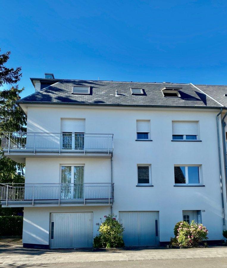 Appartement à louer 2 chambres à Luxembourg-Kohlenberg