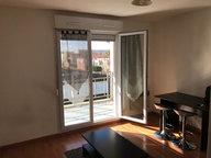 Appartement à louer F1 à Metz - Réf. 5394331