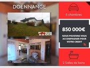 Maison à vendre 6 Chambres à Doennange - Réf. 7040923