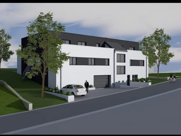 acheter appartement 2 chambres 86.83 m² leithum photo 1