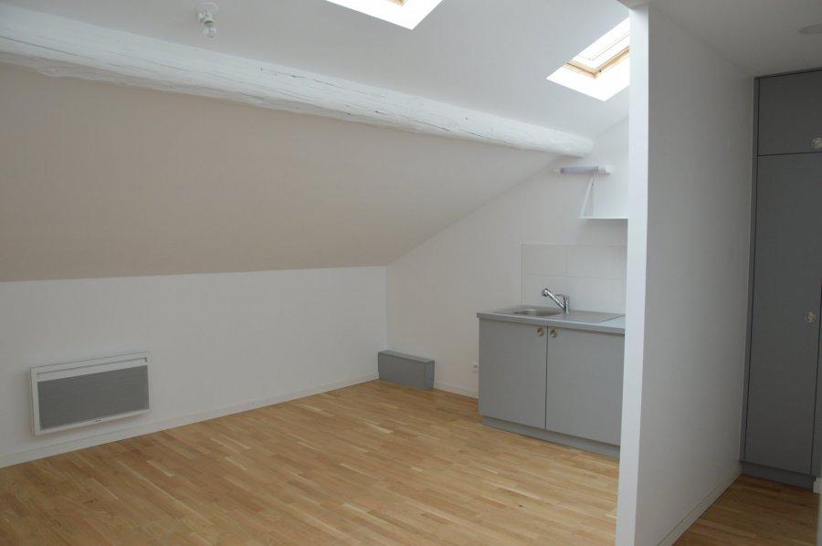 louer appartement 2 pièces 31.5 m² nancy photo 1