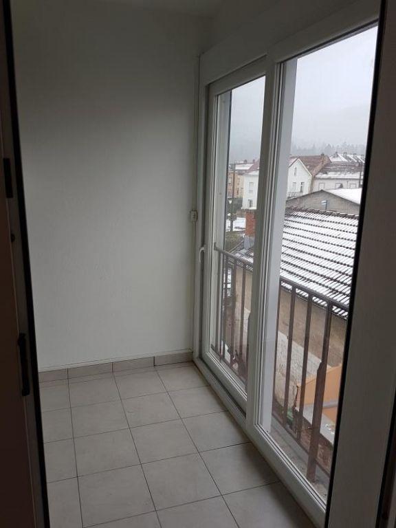 acheter appartement 3 pièces 60 m² saint-dié-des-vosges photo 2