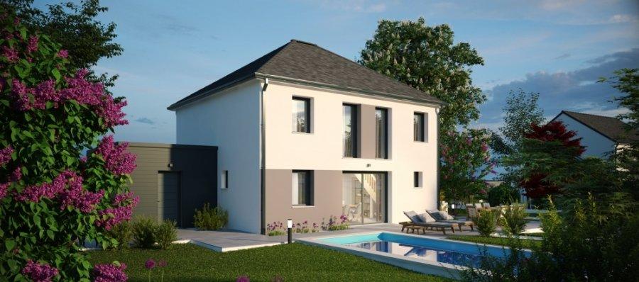 acheter maison 6 pièces 137 m² pontchâteau photo 2