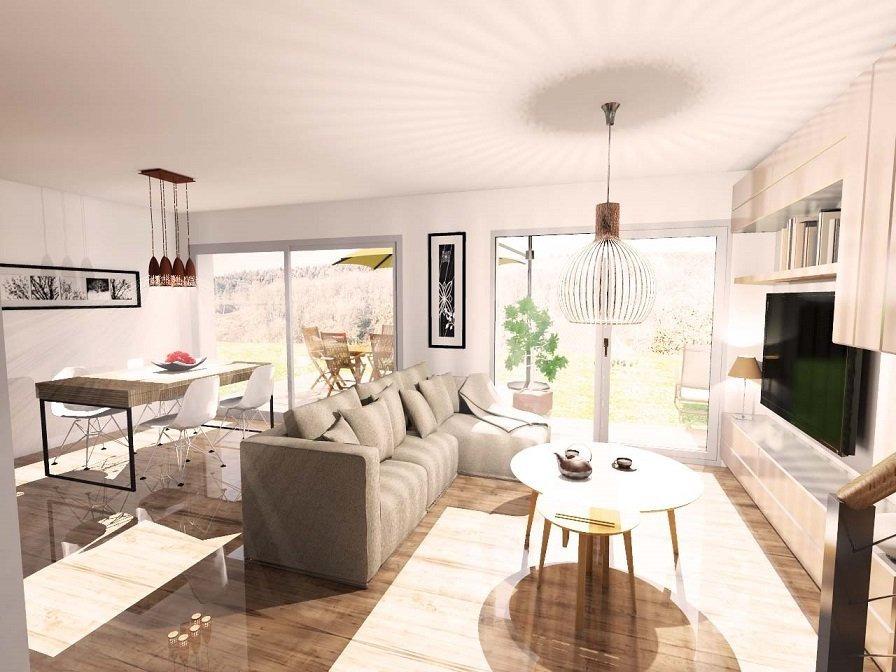 acheter maison individuelle 6 pièces 120 m² contz-les-bains photo 3
