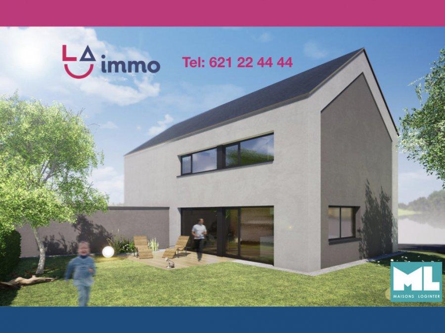 acheter maison 4 chambres 170 m² berbourg photo 2