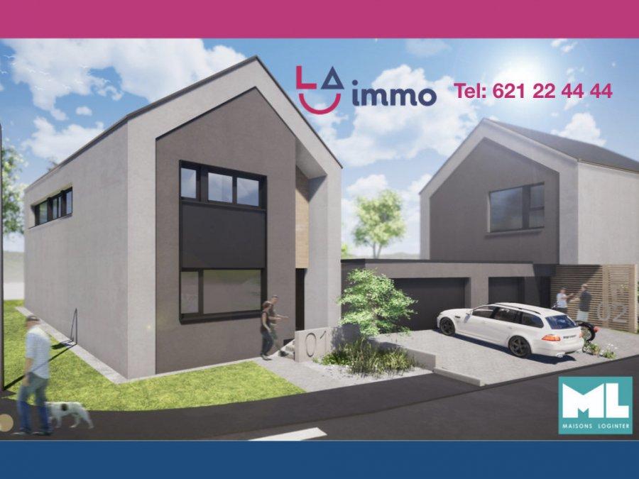 acheter maison 4 chambres 170 m² berbourg photo 1