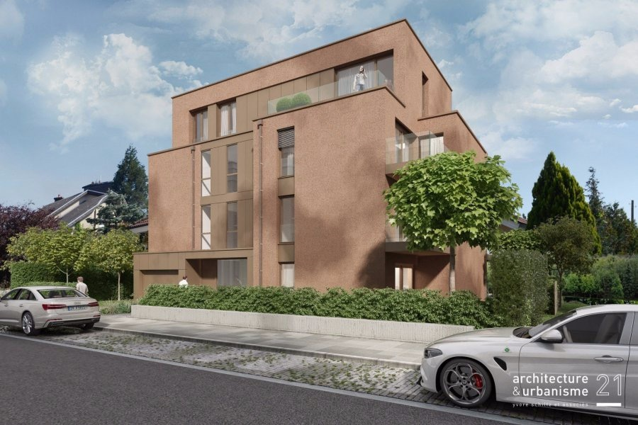 acheter penthouse 3 chambres 108.22 m² luxembourg photo 2