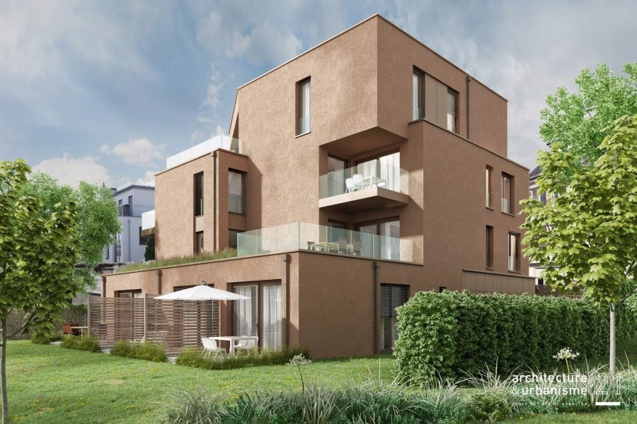 acheter penthouse 3 chambres 108.22 m² luxembourg photo 4