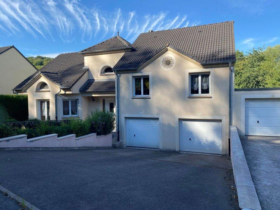 einfamilienhaus kaufen 0 zimmer 160 m² hayange foto 3