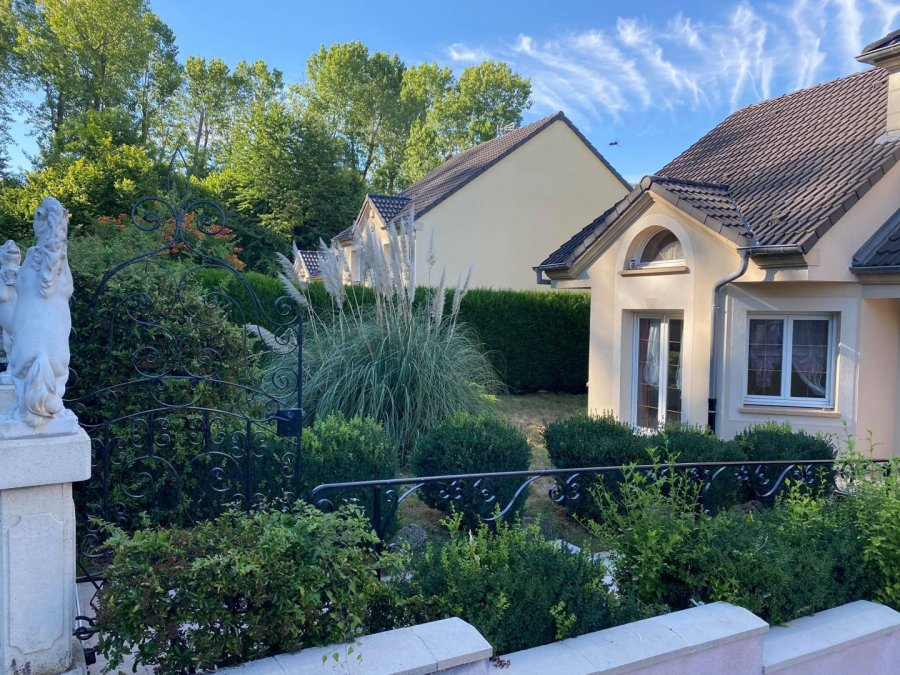 einfamilienhaus kaufen 0 zimmer 160 m² hayange foto 4