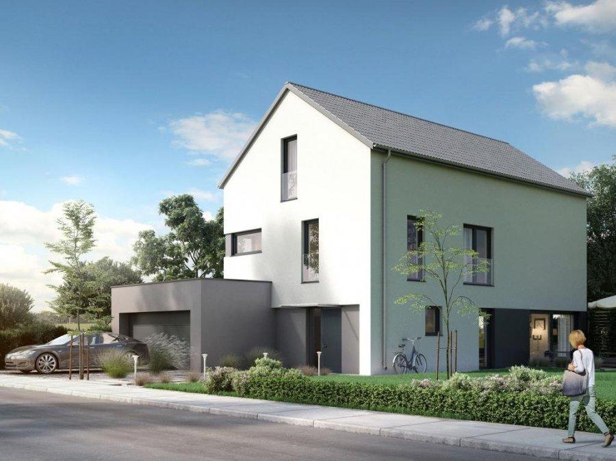 acheter maison 4 chambres 326 m² holzem photo 1