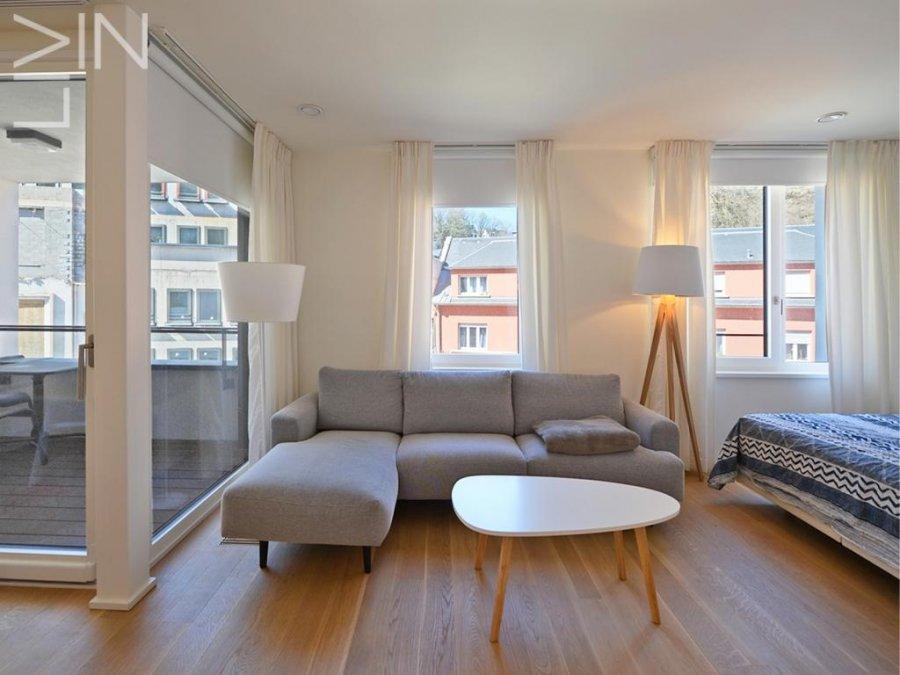 louer studio 0 chambre 48 m² luxembourg photo 3