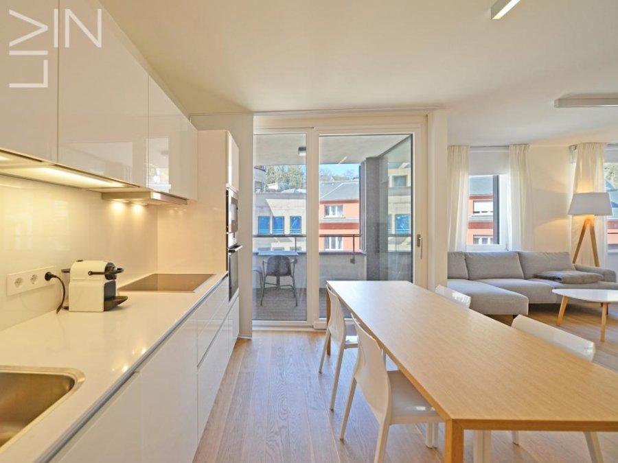 louer studio 0 chambre 48 m² luxembourg photo 1