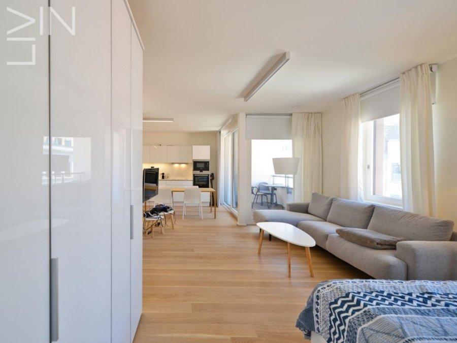 louer studio 0 chambre 48 m² luxembourg photo 7