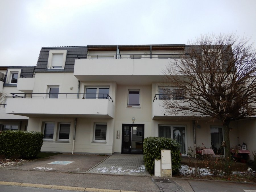 acheter appartement 2 pièces 55.34 m² trémery photo 1