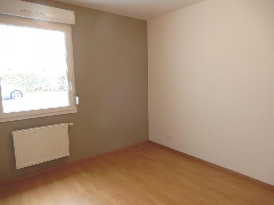 acheter appartement 2 pièces 55.34 m² trémery photo 4