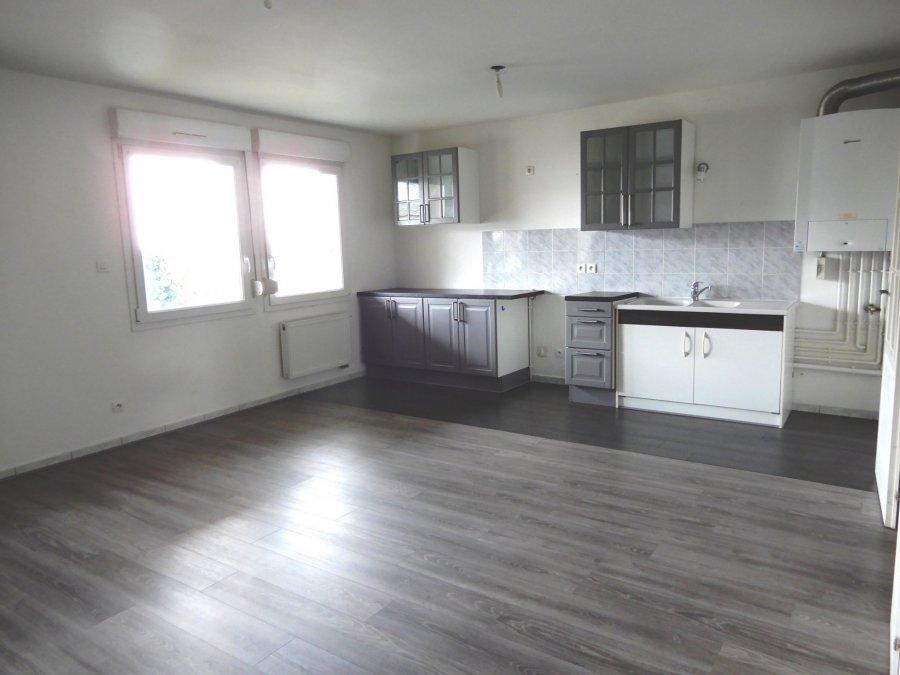 acheter appartement 2 pièces 55.34 m² trémery photo 2