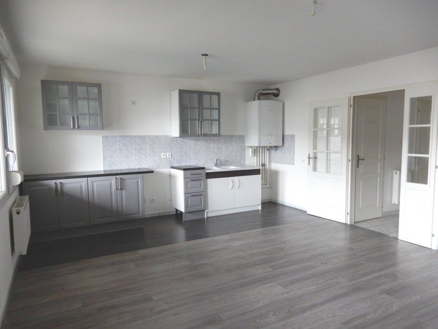 acheter appartement 2 pièces 55.34 m² trémery photo 7