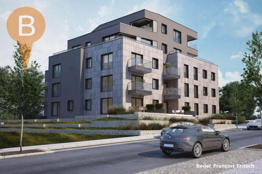 acheter appartement 2 chambres 78.43 m² luxembourg photo 3