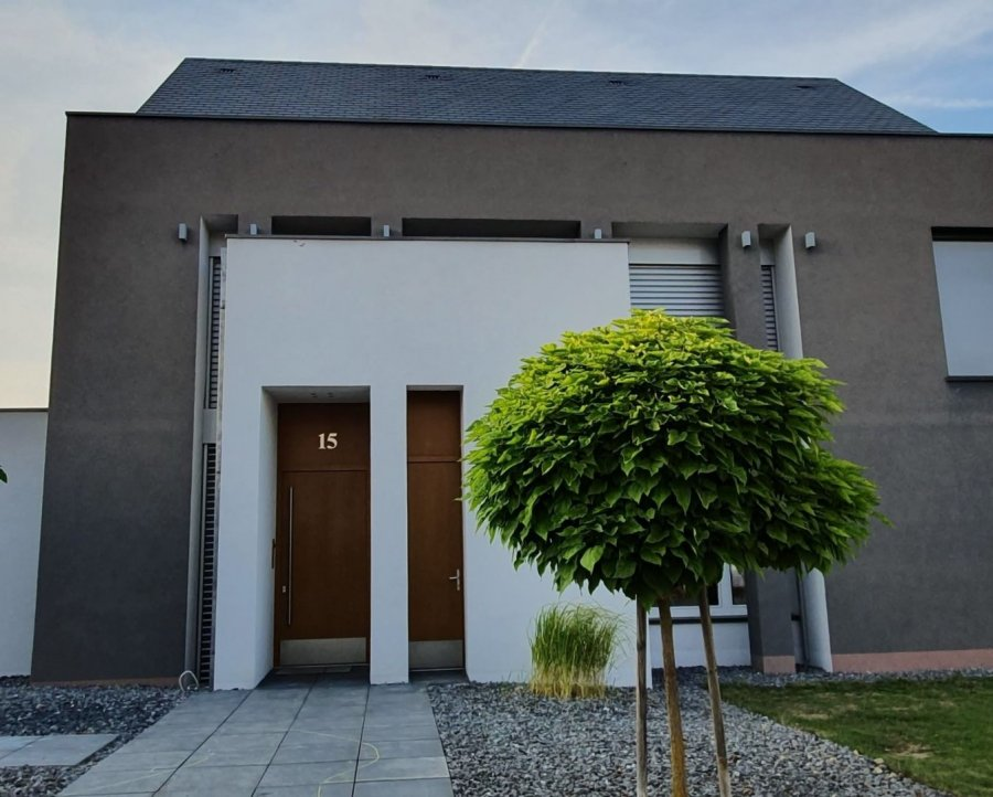 house for buy 4 bedrooms 243 m² schuttrange photo 1