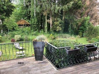Villa for sale 5 bedrooms in Bereldange - Ref. 6742699
