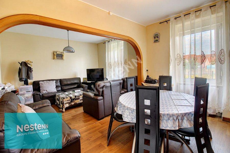 acheter maison 7 pièces 144 m² uckange photo 1