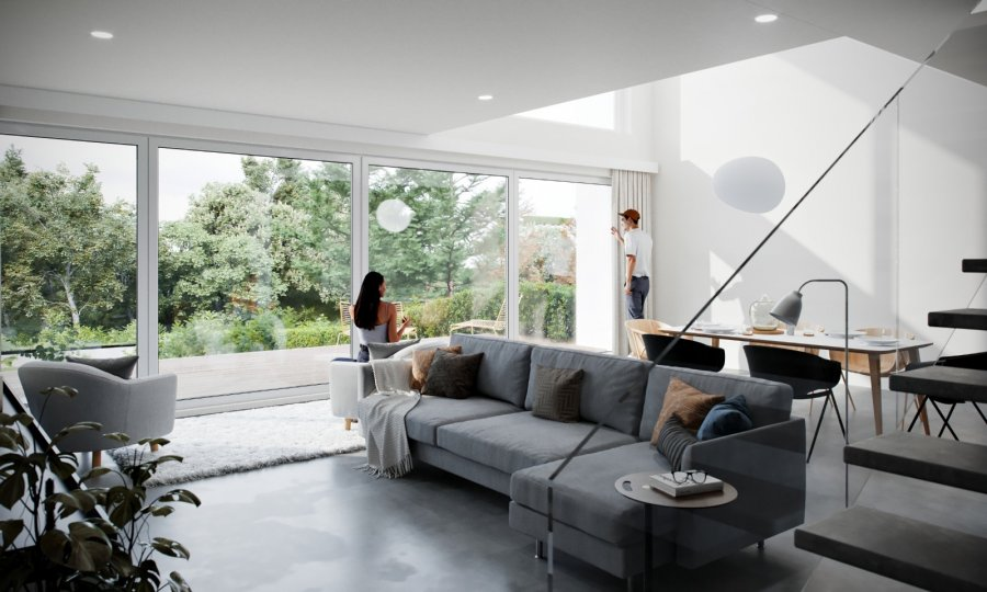acheter lotissement 0 chambre 213.6 à 223.9 m² ernster photo 2