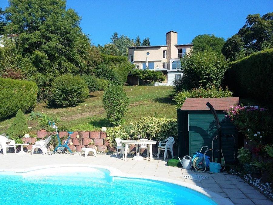 acheter villa 6 pièces 185 m² scy-chazelles photo 1