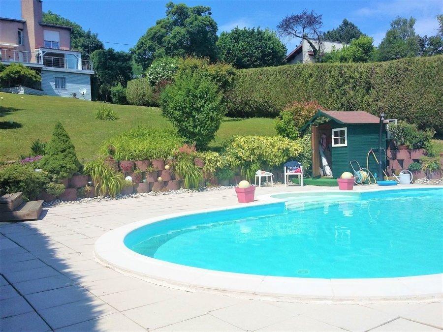 acheter villa 6 pièces 185 m² scy-chazelles photo 2
