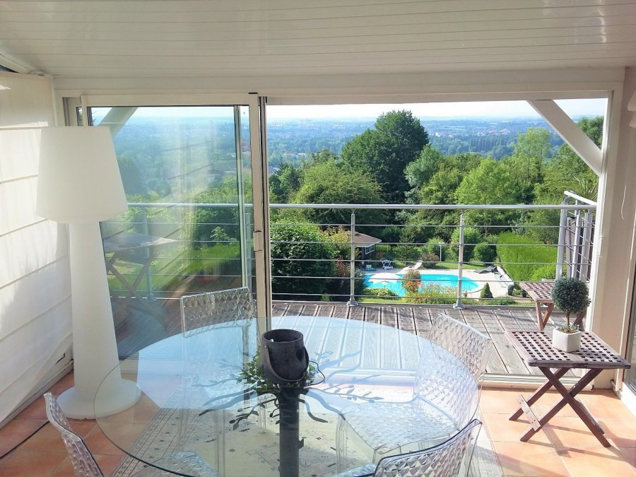 acheter villa 6 pièces 185 m² scy-chazelles photo 3