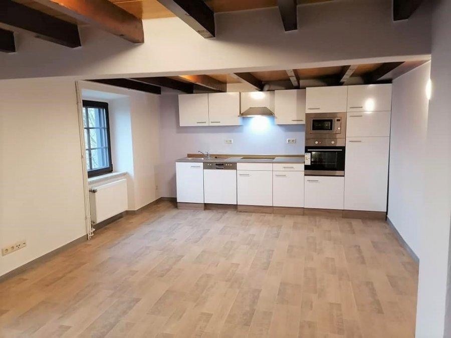 Maison individuelle à vendre 1 chambre à Clervaux