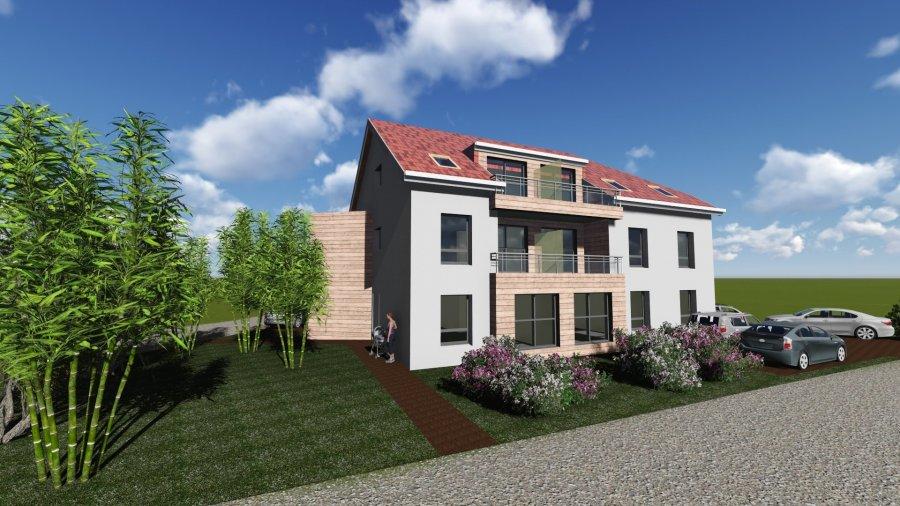 acheter appartement 3 pièces 63.89 m² woippy photo 2