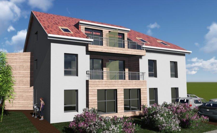 acheter appartement 3 pièces 63.89 m² woippy photo 1